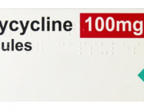 The Potential Problem with Single Dose Doxycycline for Tick Bites