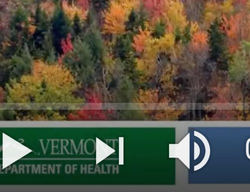 VDH Webinar on 'The Diagnosis & Treatment of TBD in VT'